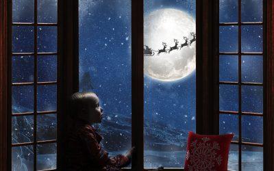 Christmas activity ideas for everyone