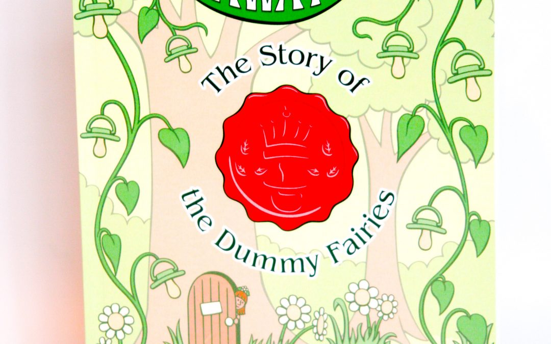The Story of the Dummy Fairy – June's book of the month