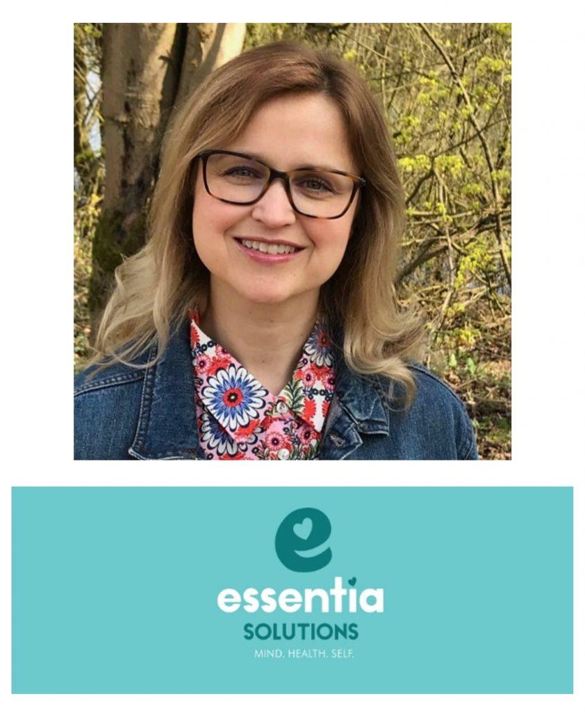 Leanne Astalos - Essentia Solutions