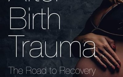 The birth trauma book – taking part